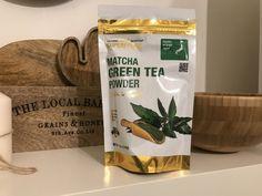 Matcha Green Tea Powder, Nutrition, Coffee, Food, Kaffee, Essen, Cup Of Coffee, Meals, Yemek