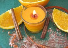 Recette : Bougie de Noël Cannelle Orange - Aroma-Zone Large Candles, Diy Candles, Christmas Candle, Diy Christmas Gifts, Xmas Crafts, Diy And Crafts, Creation Bougie, Pot Pourri, Wreath Drawing