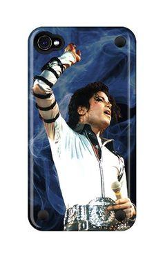 Michael Jackson Style iPhone 4S Case