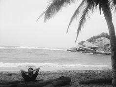 FAMILY (Tayrona, 2015) #tayrona #parquenaturatayrona #naturalpark #caribbean #colombia #beach #palm #hiddenbeach #nature #photography #photo #pic #iPhone #blackandwhite #b&w #iPhone4s #iPhonePhotography Iphone Photography, Nature Photography, Hidden Beach, Photo Pic, Natural Park, Iphone 4s, Caribbean, Palm, Water