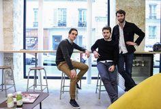 The Socialite Family | Enfin une salle de sport ultra design à Paris ! La folie new-yorkaise du cycling indoor arrive en France. Une ambiance festive pour vous dépasser sur de la musique électro. #new #concept #paris #sport #healthy #cycling #cycling #electro #fun #design #deco #thesocialitefamily