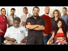 Dr Boyce: I just saw the film Barbershop, here's what I thought