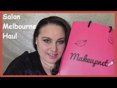 Salon Melbourne Haul - YouTube