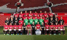 El Manchester United podría ganar 84 millones al año por el patrocinio de su camiseta