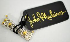 John Medeiros Jewelry Extender  #JohnMedeiros #Extender