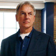 Gibbs, NCIS (Mark Harmon)