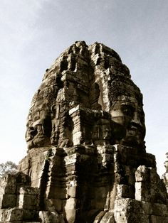 Siem Reap and the Angkor Wat Temples in Cambodia #siemreap #angkorwat #cambodia #angkorwattemple