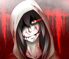 un dibujito rapido para los que le guste lo creepy. Speed Paint youtu.be/CZs0Cn1SKCY More Creepy