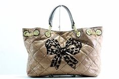 Betsey Johnson BH68110 Tote --- http://ilik.us/if