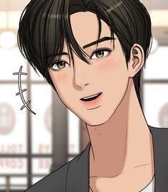 Suho, Manga Anime, Anime Art, Realistic Drawings, Webtoon, True Beauty, Manhwa, Caricature, The Secret
