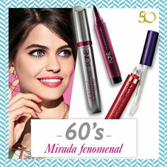 Te One. By Oriflame Cosmetics