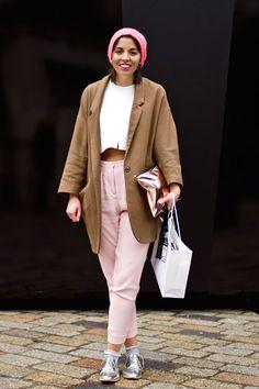London Fashion Week added by fashionfinder