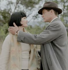 """Come after me, Jack Robinson."" Miss Fisher's Murder Mysteries YAAAASSSSSSS WHERE HAS THIS PIN BEEN ALL MY LIFE?????"