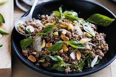 Chiang Mai salad