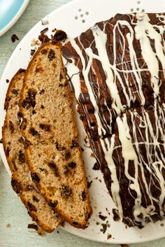 Have you tried a barmbrack? Paul Hollywood loved it on The Great British Bake Off