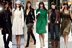 how to dress like andy from the devil wears prada, the devil wears prada, anne hathaway, anne hathaway as andy sachs, andy sachs fashion, the devil wears prada fashion, how to dress like andy from the devil wears prada