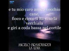 A .BRANDUARDI Confessioni di un Malandrino(+TESTO) - YouTube