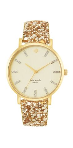 i definitely need another kate spade watch