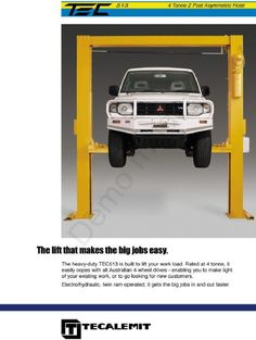 sample business plan automotive shop