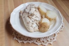How to Cook Boneless, Skinless Chicken Breasts in Tin Foil in the Oven