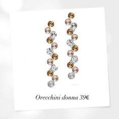 Il glamour dei gioielli Luca Barra! #glamour #lucabarragioielli #madeinitaly #fashion #style