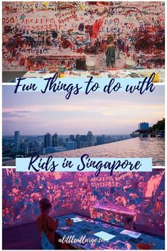 Looking for somewhere to stay in Singapore with kids? Read this to find out the best family hotels and the things to do at them. Singapore With Kids, Stay In Singapore, Holiday In Singapore, Singapore Destinations, Singapore Travel Tips, Travel Destinations, Summer Travel, Travel With Kids, Family Travel