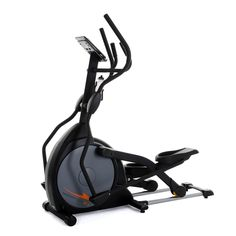 Crosstrainers For Fitness