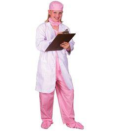 Jr. Physician Costume
