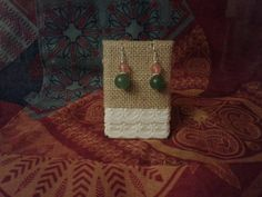 Check out this item in my Etsy shop https://www.etsy.com/listing/386260712/silver-plated-beauty-earrings