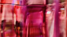 This was a beautiful pink drinking glass in a restaurant. I held it up to the light coming through the window and took a photo with my iPhone. I'd like to paint it. We'll see if that ever happens :-)