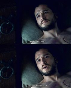 This episode cried me a lot especially these jonerys scenes.