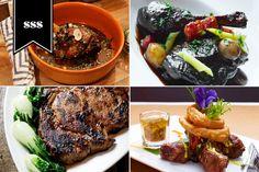 15 dishes at swank NYC restaurants worth the splurge...