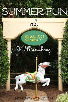 How Much Is Busch Garden Tickets