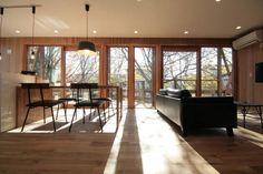 Natural Light, Interior Inspiration, Life Is Good, Windows, Dining, Living Room, Lighting, House Ideas, Thanksgiving