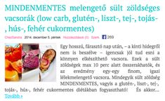 TEJMENTES HELYETTESÍTŐK | Chez Sandra