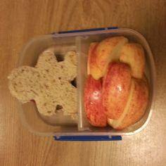Olgamors finurligheter: Noen matpakker, kanskje til inspirasjon?