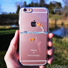 Premium Soft Clear TPU case with Art pattern for iPhone 6 & iPhone - Made in Japan. Compatible Model: One size fit both iPhone 6 & iPhone 1 x Premium Soft Clear TPU case with Art pattern for both iPhone 6 & iPhone Cute Cases, Cute Phone Cases, Iphone Phone Cases, Phone Covers, I Phone 6, Cool Iphone Cases, Ipod, Tumblr Iphone Wallpaper, Accessoires Iphone