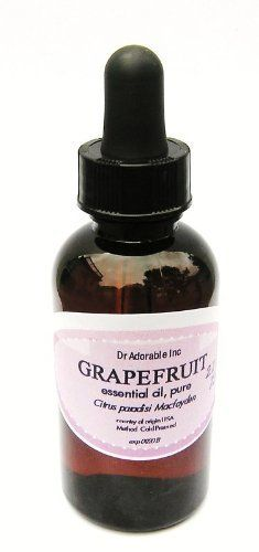 Grapefruit Essential Oil, 100% Pure 1.1 Oz/36 Ml by Dr Adorable. $16.99. Blended massage oil or in the bath. Pure uncut essential oil. Lotions, creams and washes. Burners and vaporizers. Health Benefits of Grapefruit Essential Oil can be attributed to its properties like diuretic, disinfectant, stimulant, anti depressant, anti septic, aperitif, lymphatic and tonic.    # Burners and vaporizers      * In vapor therapy grapefruit oil can be used for hangovers, headaches, over indul... Health Benefits Of Grapefruit, Diuretic, Grapefruit Essential Oil, Scented Oils, Massage Oil, Alternative Medicine, 1 Oz, Oil Diffuser, 100 Pure