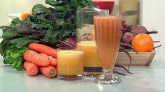 Cleasing juice