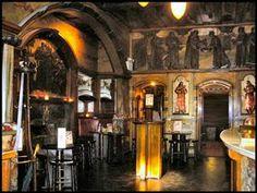 vmburkhardt:  The Black Friar pub, London EC4 - Art Nouveau...