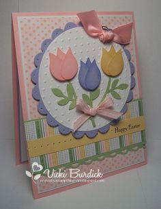 made with the wing from the large two step bird punch  Read more: http://itsastampthing-vicki.blogspot.com/2010_03_01_archive.html#ixzz3SQe6bsUb  It's a Stamp Thing: March 2010