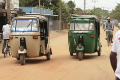 SriLanka Car taxi