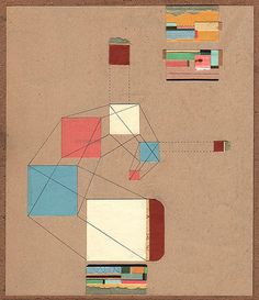 jacob whibley artist collage