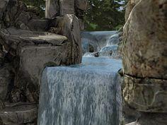 #Wasserfall-Set. Ab #EEP8
