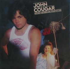 John Cougar* - Nothin' Matters And What If It Did (1980)