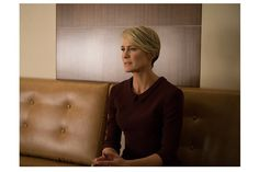 House of Cards Robin Wright | Style | Pinterest | Robin Wright ...