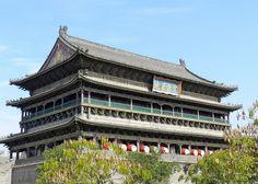 Drum Tower -- Xian, China