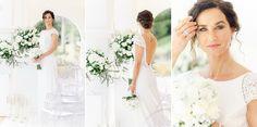 Spitzenkleid von Rosa Clara Couture Bräute 2022 aufgepasst! Hier findest Du dein perfektes Brautkleid! Ob für die Sommerbraut oder Winterbraut, ob schlicht oder edel, ob im Vintage oder Prinzessinnen Stil, ob für das Standesamt oder die Kirche, ob kurz oder lang. Lass Dich von diesen zeitlos eleganten Looks verzaubern! Klicke hier um noch mehr über Deine Traumhhochzeit zu erfahren! Foto: Heike Moellers Photography #Brautkleid #WhiteWeddingMag Elegant, One Shoulder Wedding Dress, Couture, Wedding Dresses, Vintage, Fashion, Rosa Clara, Pictures, Perfect Wedding Dress