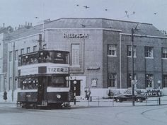 Leeds City, Light Rail, My Town, Back In The Day, Buses, Old Photos, The Past, Forget, Street View