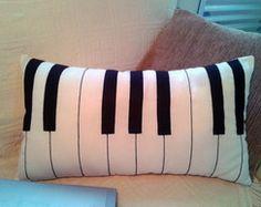 Almofada Piano G ( Grande)